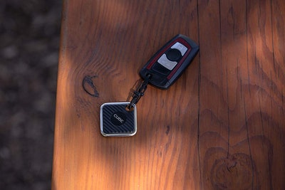 Cube Pro Key Finder