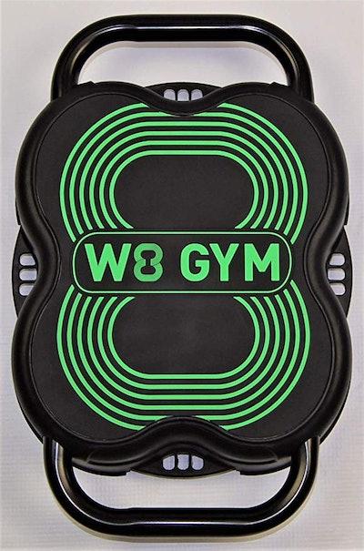 W8 Gym Dynamic Green