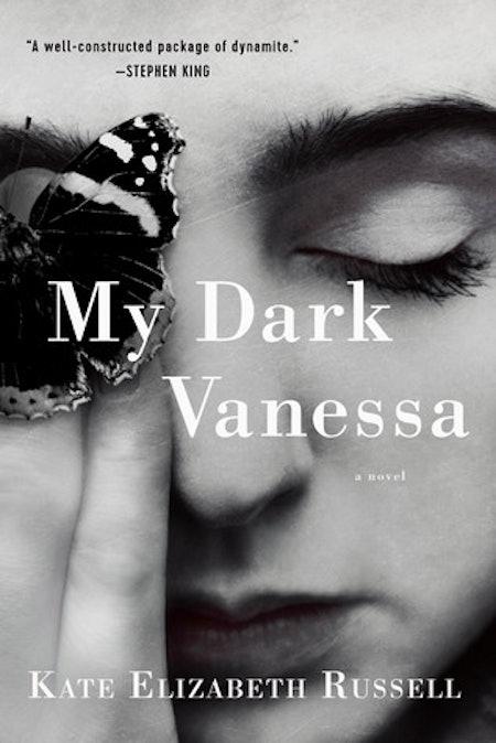 """My Dark Vanessa"" by Kate Elizabeth Russell"