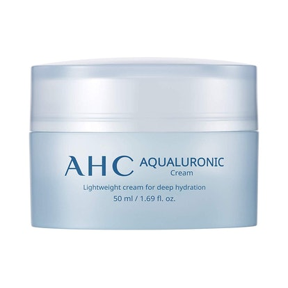 AHC Aqualuronic Face Cream for Dehydrated Skin