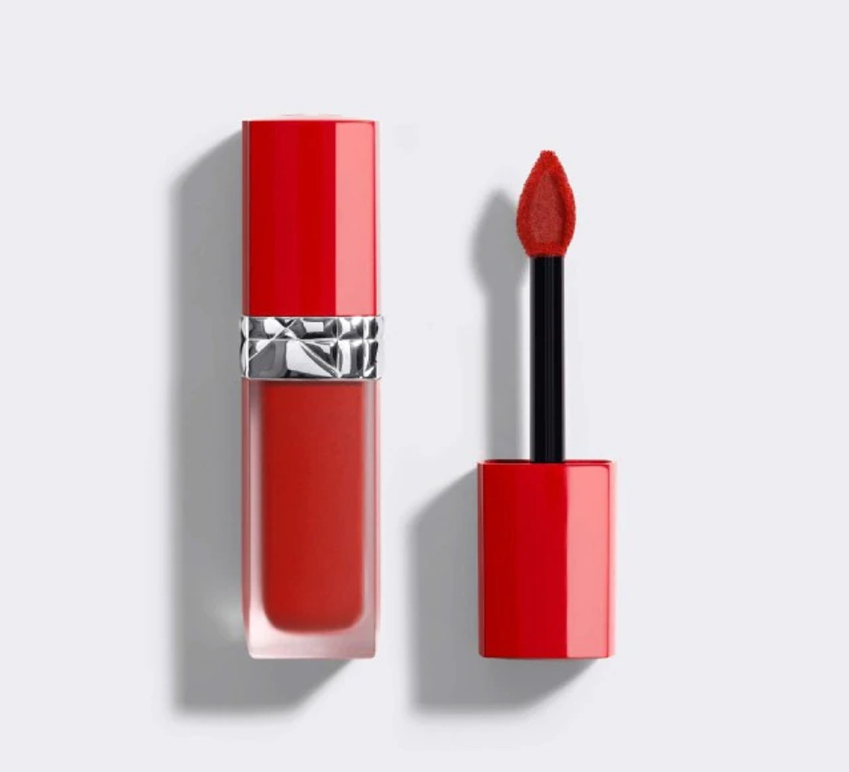 "Rouge Dior Ultra Care Liquid in ""999 Bloom"""