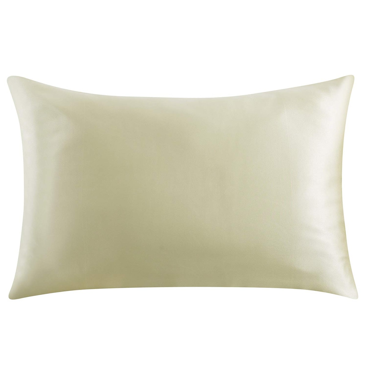Roll over image to zoom in               VIDEO ZIMASILK 100% Mulberry Silk Pillowcase for Hair and ...