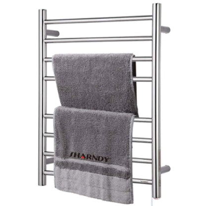 SHARNDY Heated Towel Warmer Rack