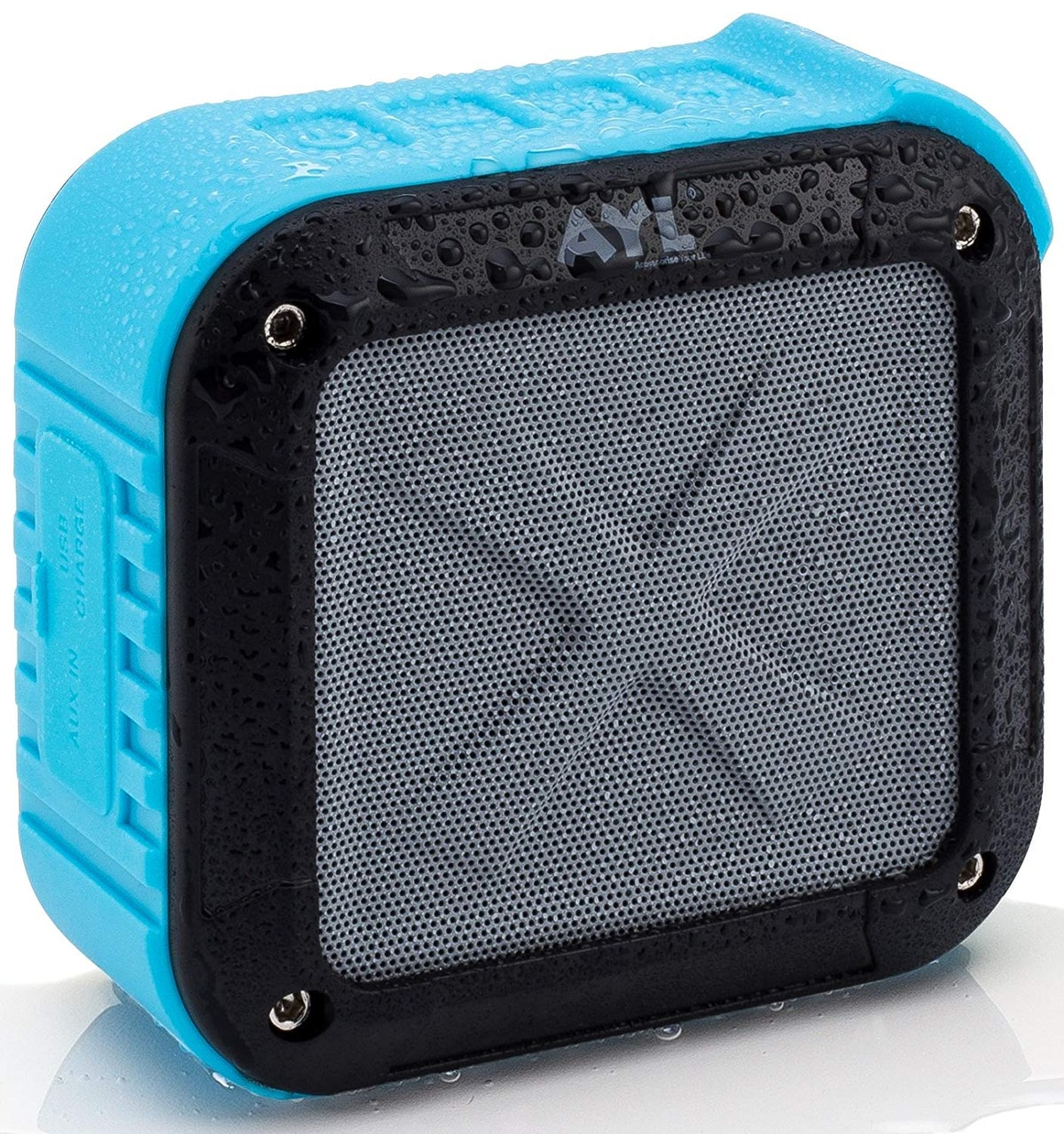 Portable Outdoor and Shower Bluetooth 5.0 Speaker