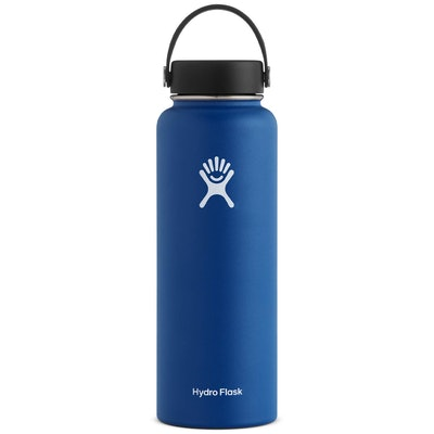 Hydro Flask Wide Mouth Water Bottle (40 Oz)