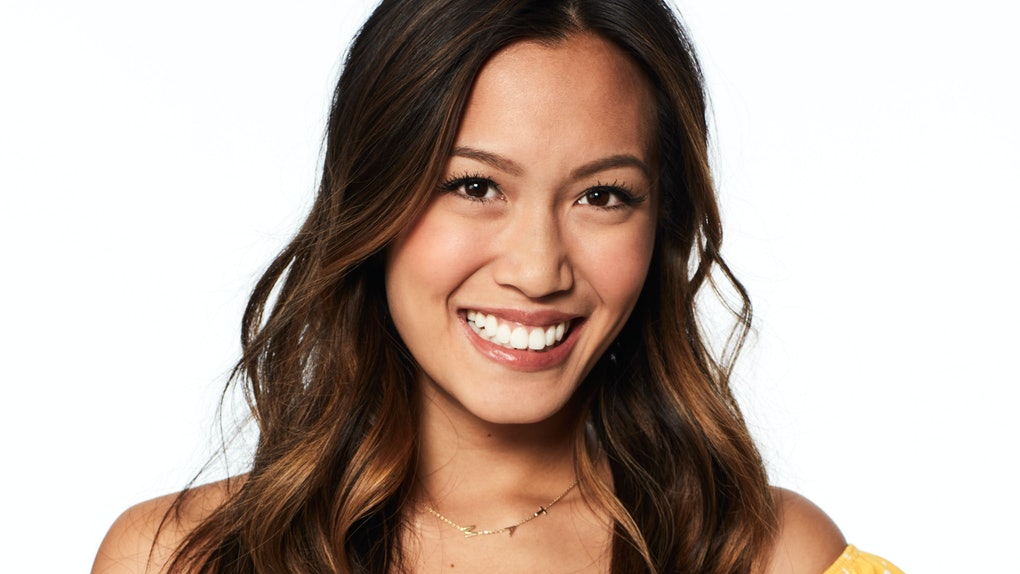 Tammy Ly is on Peter Weber's season of 'The Bachelor'