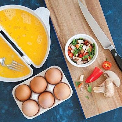 NordicWare Microwave Omelet Pan