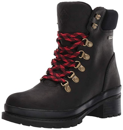 Muck Boot Women's Liberty Alpine Ankle Boot