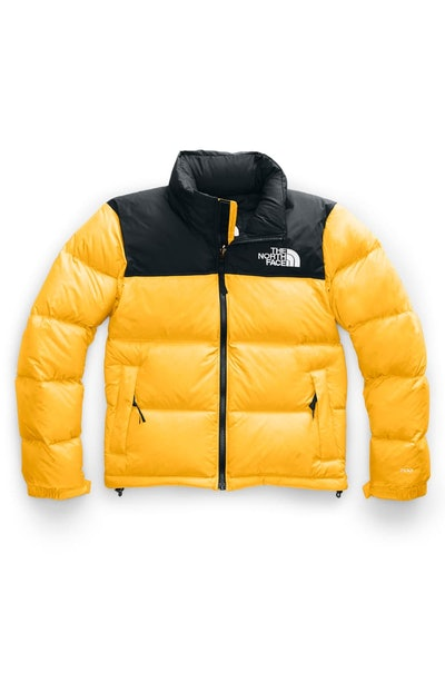 Nuptse 1996 Packable Quilted Down Jacket