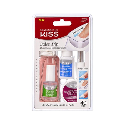 Kiss Salon Dip Professional Dipping System