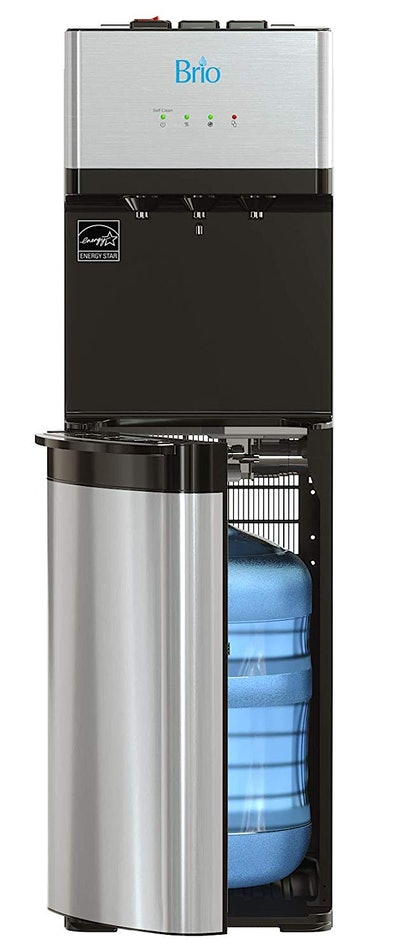 Brio Self Cleaning Bottom Loading Water Cooler Water Dispenser
