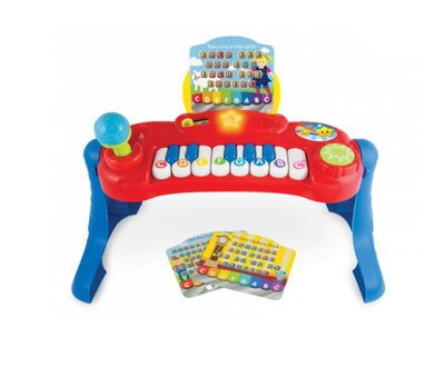 Little Virtuoso Baby Music Center