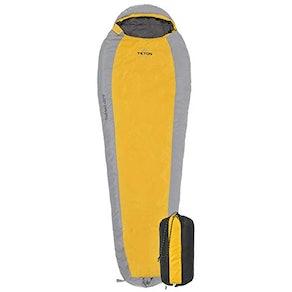 TETON Sports TrailHead Lightweight Sleeping Bag