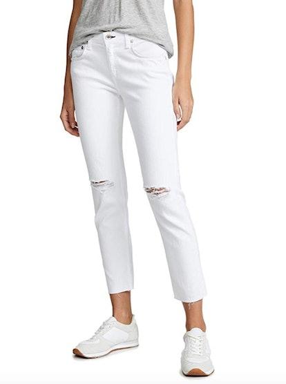 Dre Ankle Jean