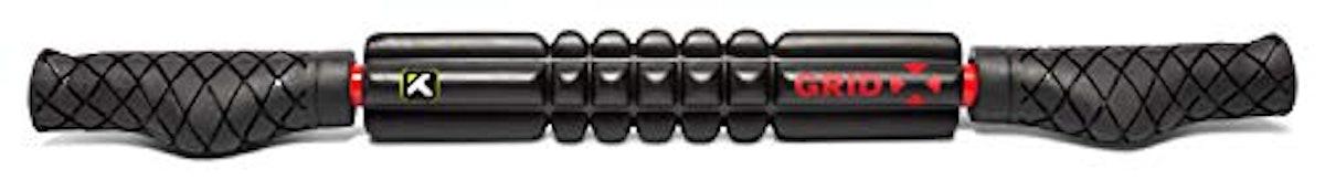 TriggerPoint Performance GRID STK X Handheld Foam Roller