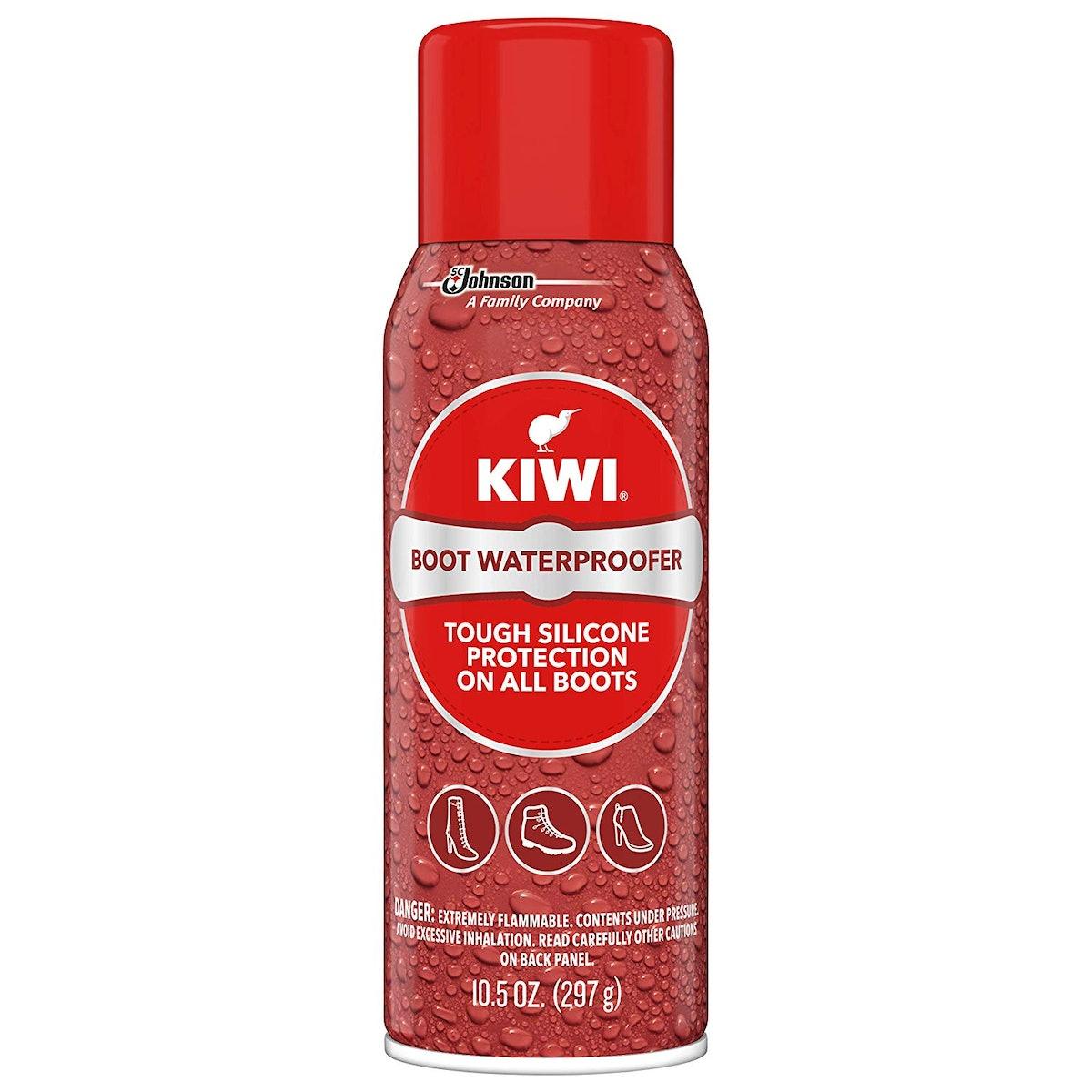 Kiwi Boot Waterproofer