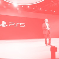Sony Introduces PlayStation 5 logo at CES