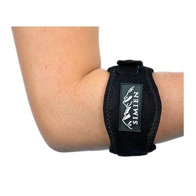 Simien Tennis Elbow Brace (2 Pack)