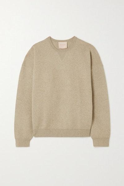 Karuo Knitted Sweatshirt