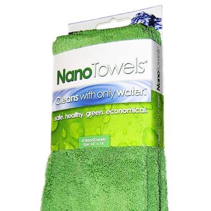 Life Miracle Nano Towels