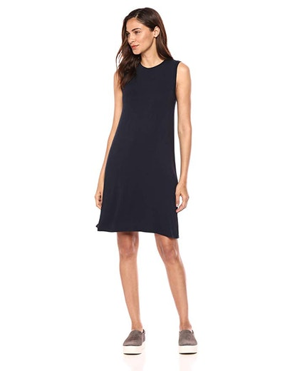 Amazon Brand - Daily Ritual Women's Jersey Dress