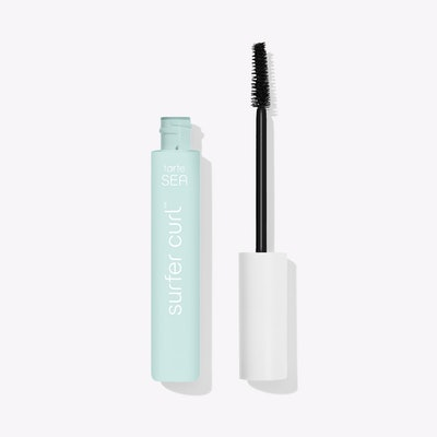 Surfer Curl Volumizing Mascara