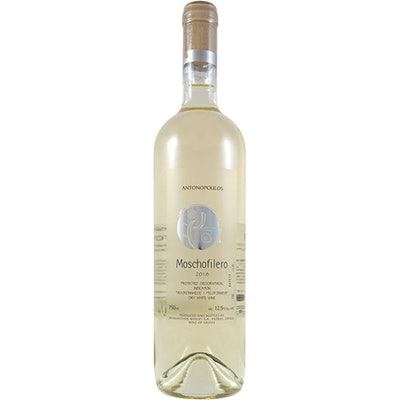 2018 Antonopoulos Vineyards Moschofilero