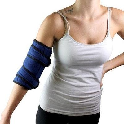 MARS Wellness Premium Adult Elbow Support Splint
