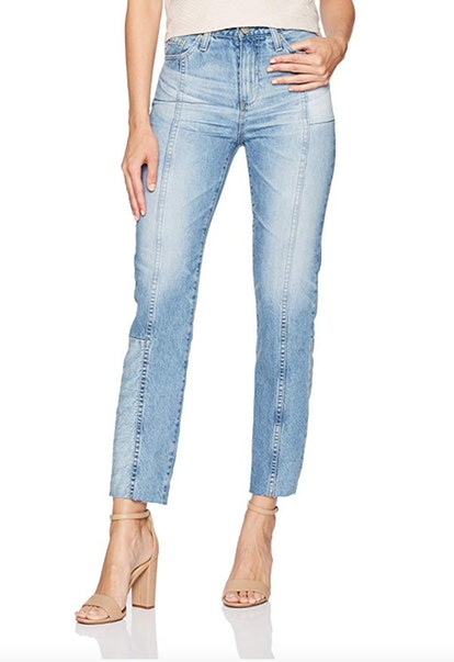 Phoebe Vintage High-Rise Jean