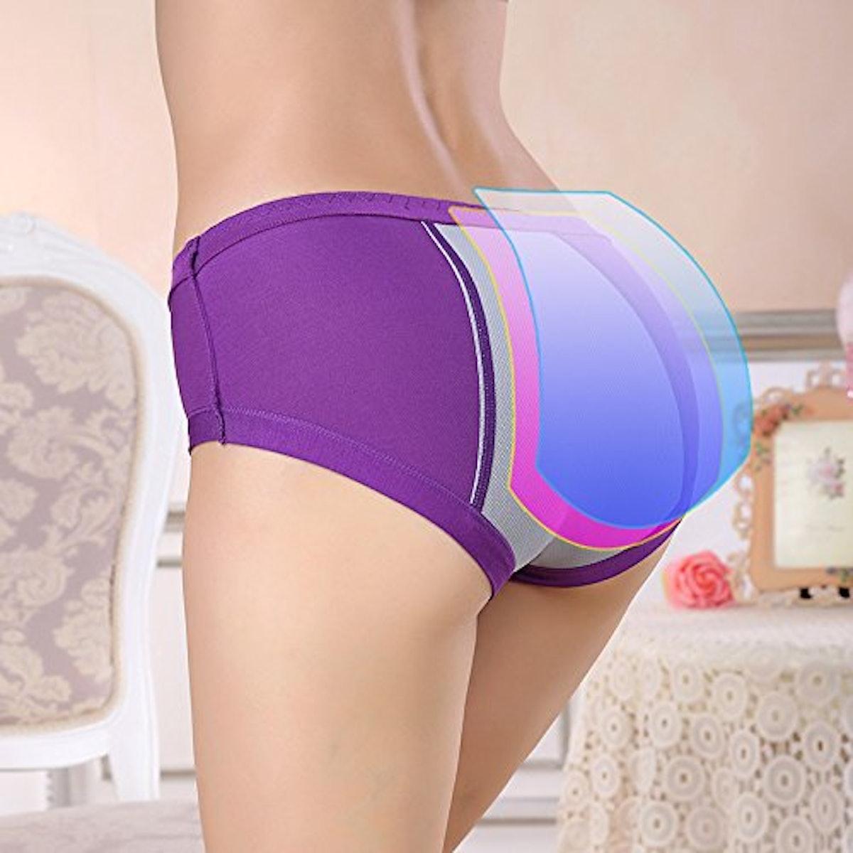 Funcy Menstrual Period Panties