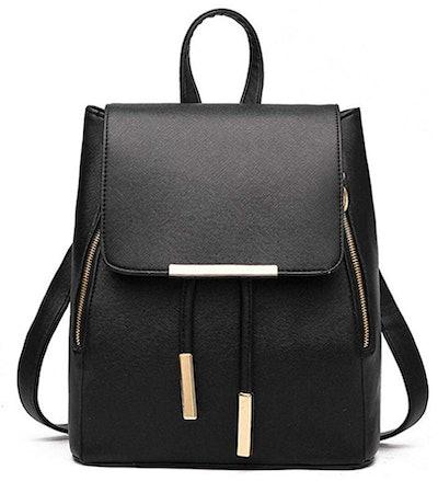B&E LIFE Fashion Shoulder Bag Rucksack