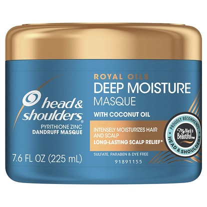 Head and Shoulders Royal Oils Deep Moisture Masque