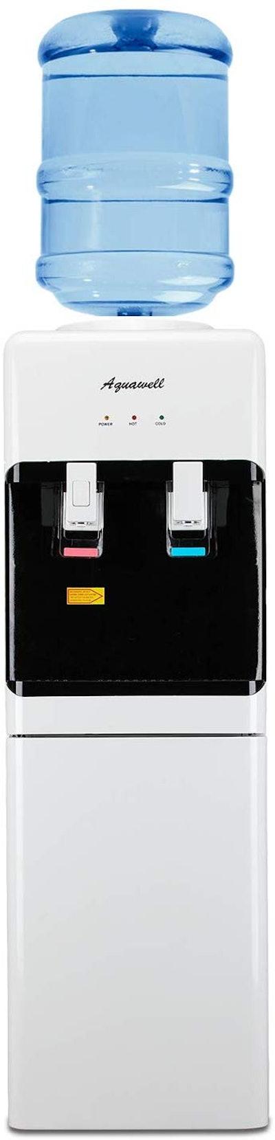 AQUAWELL Water Dispenser Hot & Cold Water Dispenser