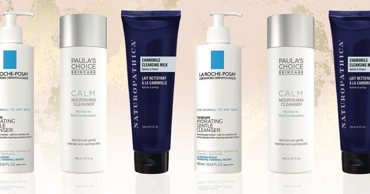 The 5 Best Cream Cleansers