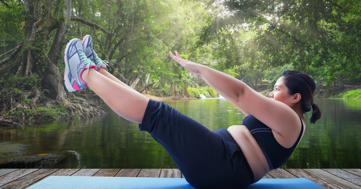 5 Pilates YouTube Videos For Beginners That Are Also Body Positive