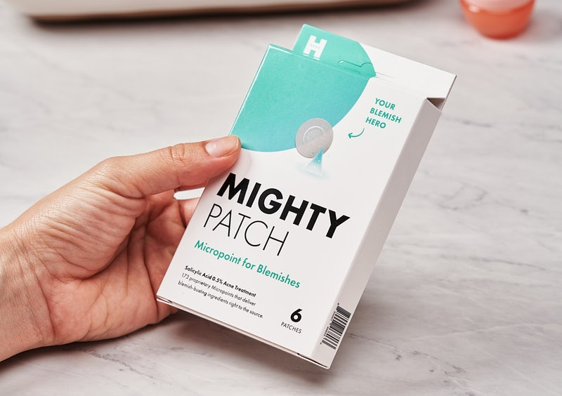 Hero Cosmetics Mighty Patch Micropoint for Blemishes patches