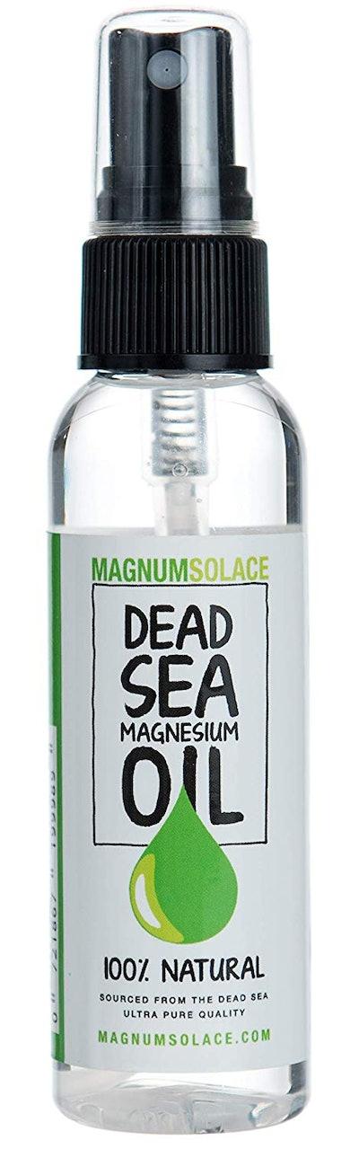 Magnum Solace MAGNESIUM OIL