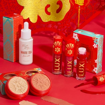 Lunar New Year Collection Set