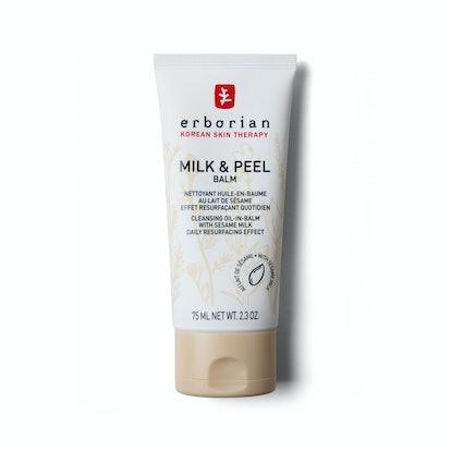 Milk & Peel Balm