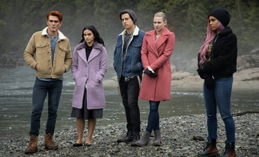 'Riverdale' has been renewed for Season 5 by The CW.
