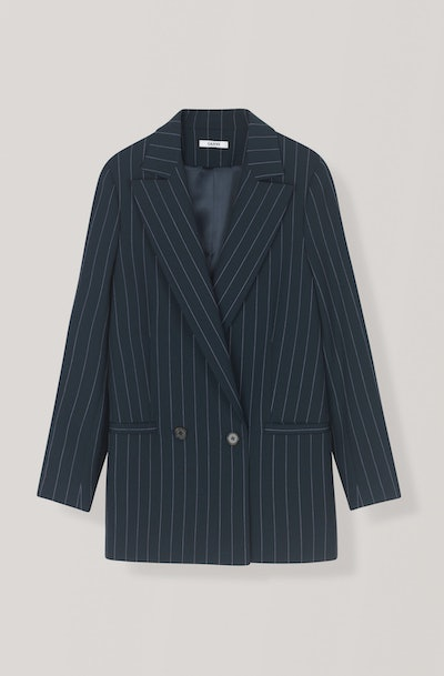 Suiting Blazer