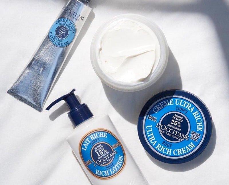 L'OCCITANE OMY Collection fuses essential body care and playful art for a whimsical vibe.