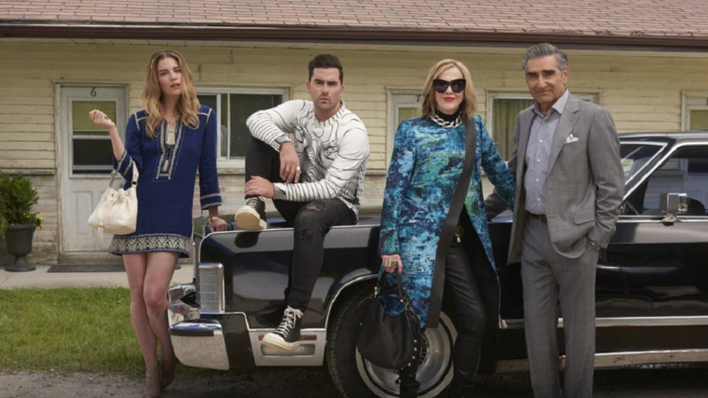 'Schitt's Creek' Season 6 should be on Netflix later in 2020