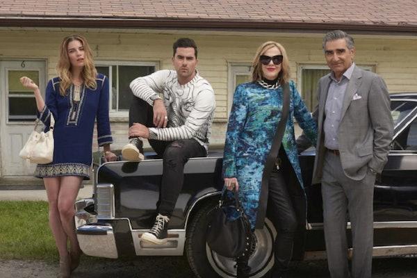 'Schitt's Creek' Season 6 should be on Netflix later in 2020