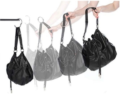 Clipa2 - The Instant Bag Hanger Collection