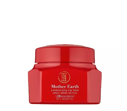 Mother Earth Moisturizing Clay Mask