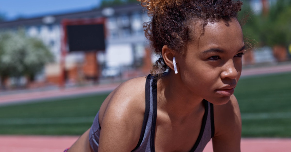 7 Workout Podcasts That Are Also Body-Positive