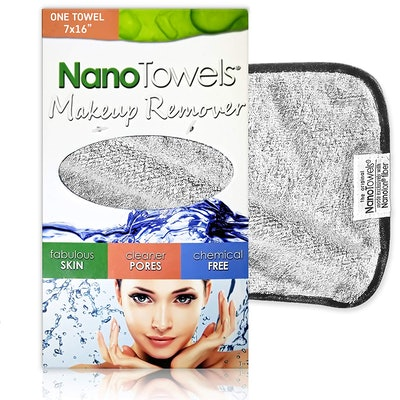 Life Miracle Nano Towel Makeup Remover Face Wash Cloth