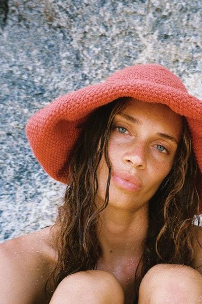 La Playa Sun Hat