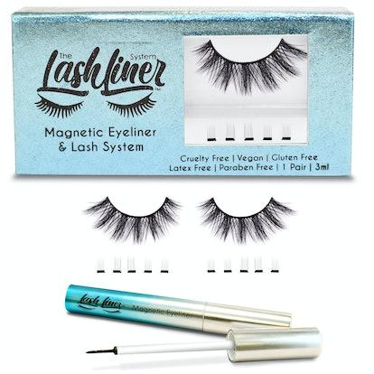 Magnetic Eyeliner and Lash Bundle in Los Angeles